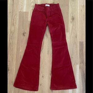 Free people penny pull in size 25